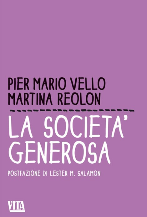 la società generosa